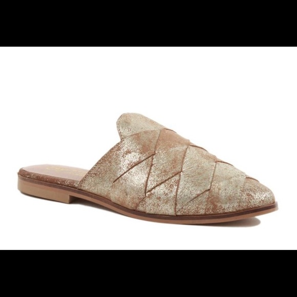 Seychelles Shoes - Seychelles Survival Leather Mule